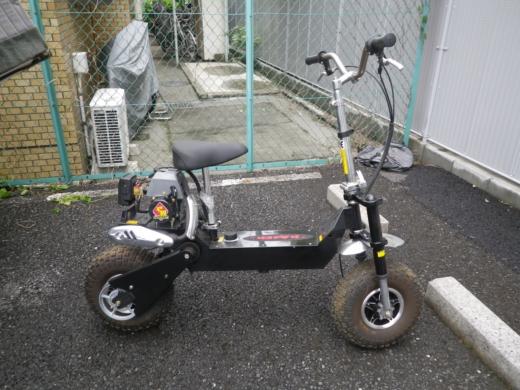 ミニバイク (7)