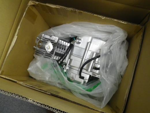 ミニバイクターボキット (1)