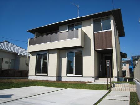 学園の森新築住宅 3,590万円