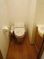 JGM武のトイレ
