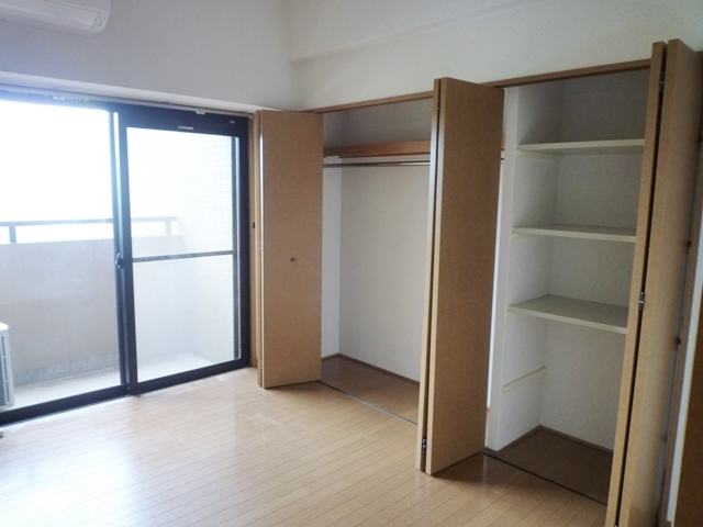 JGM武の居室