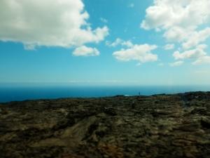 ハワイ火山高原