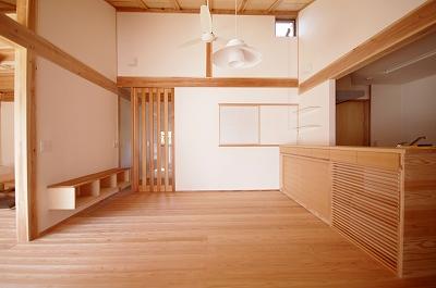 佐倉の平屋 完成しました