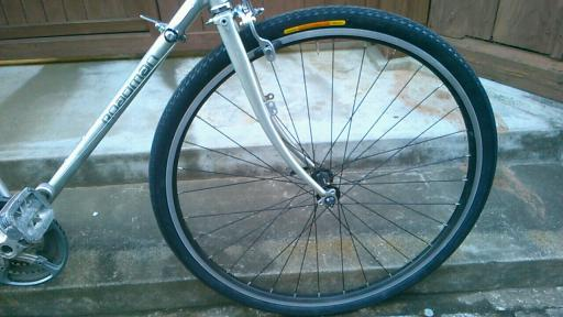 自転車の 自転車 タイヤ 種類 700c : 20150219_162258_603_convert_20150222163818 ...