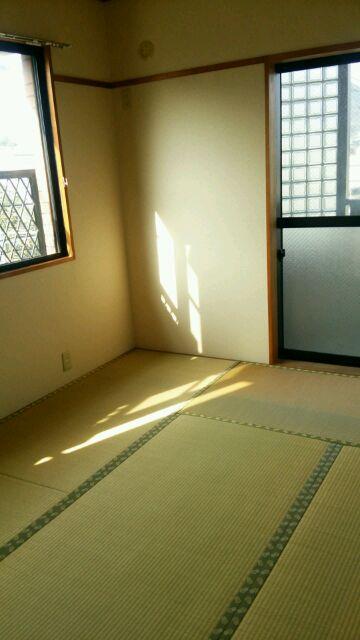 喜々津ビル301 和室1-2