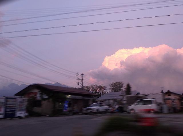 20150516富士見の夕陽 (16)
