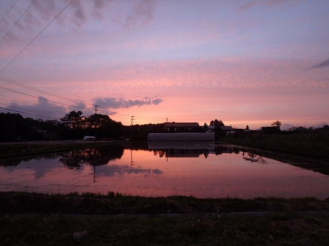 20150516富士見の夕陽 (23)
