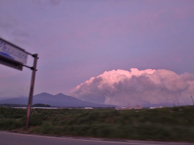 20150516富士見の夕陽 (26)