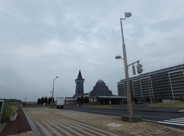 20150516印旛日本医大駅 (1)