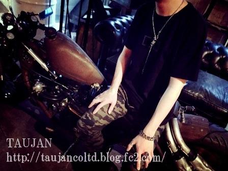 2015 TAUJAN ギャラリー おすすめ3