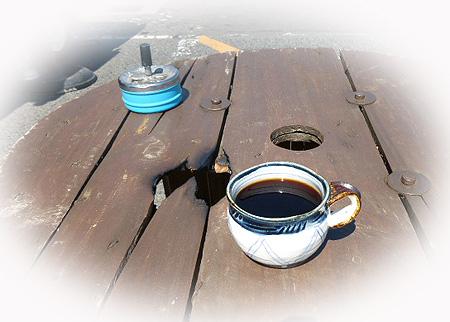 カフェ マカプ