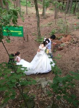 Kosuge_ForestAdventure_kekkonshiki-2