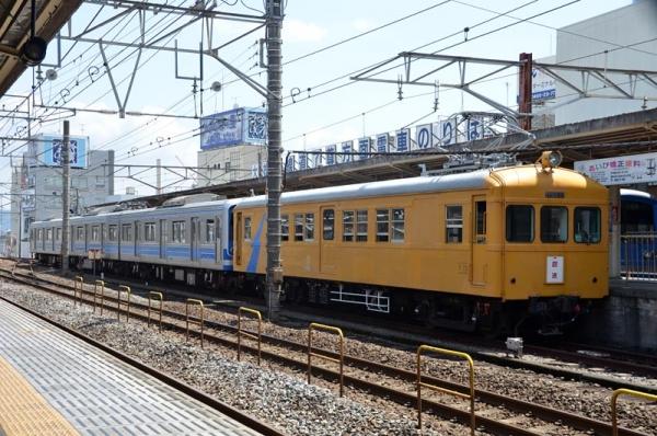 伊豆箱根鉄道5000系甲種輸送
