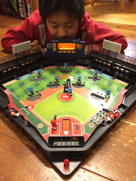 150419-野球盤対決