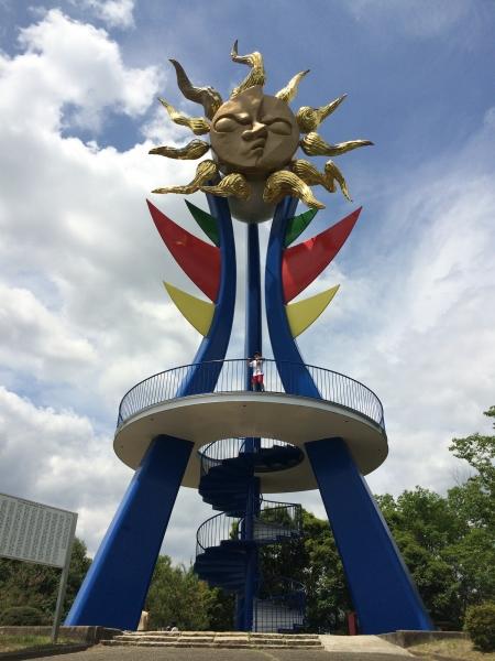 150503-若い太陽の塔