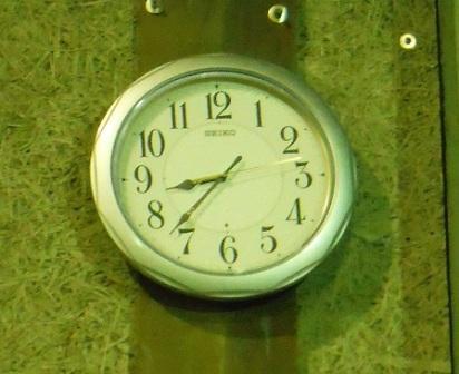 1時計取替3-2