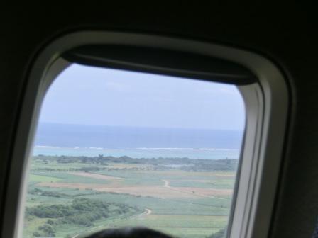 1石垣島到着3
