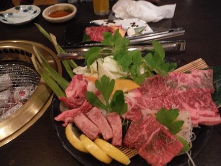 石垣牛焼肉2