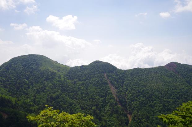 鶏頂山16