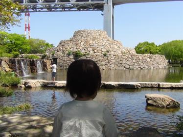 ゴールデンウィーク 瀬戸大橋記念公園-1