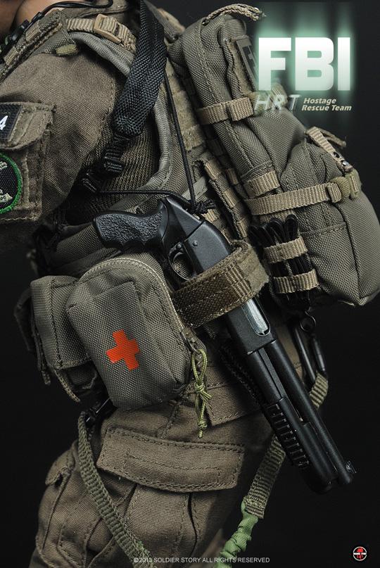 特殊部隊(FBI)image