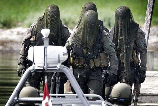 特殊部隊(デンマーク)image