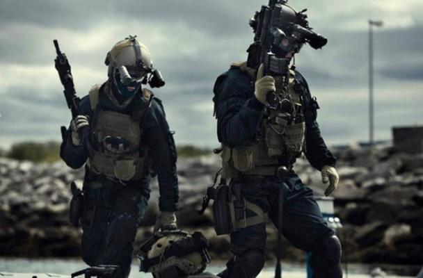 特殊部隊(ノルウェー)image