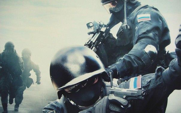 特殊部隊(ロシア・スペツナズ2)image