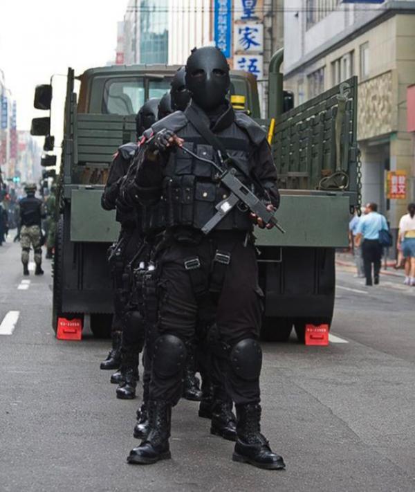 特殊部隊(台湾3)image