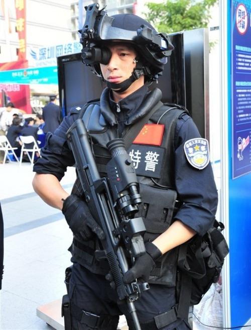 特殊部隊(中国)image