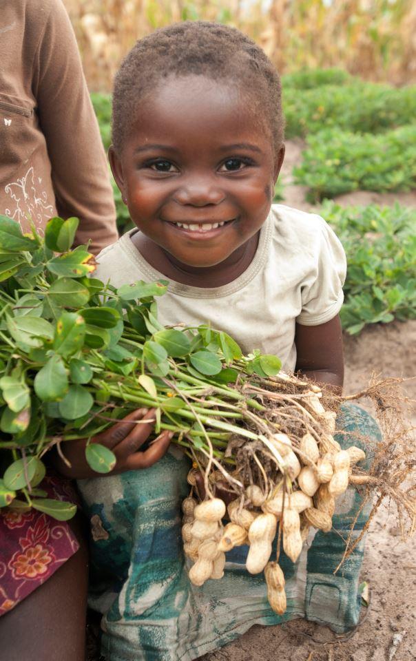 その辺り(Zambiaの子供)image