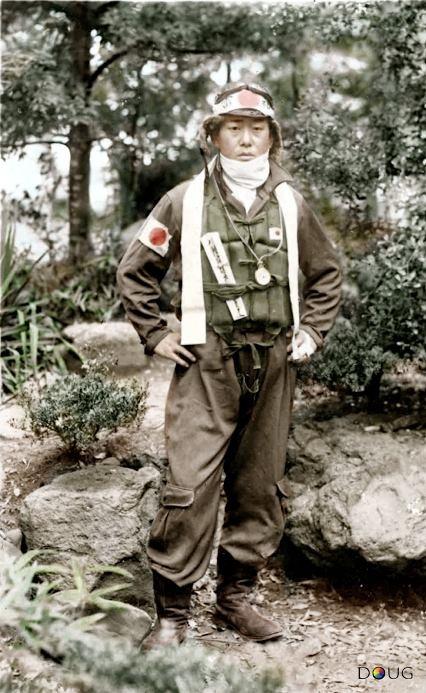 歴史(日本の兵士のどなたか)image