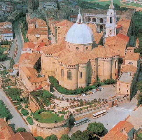 コペルティーノの聖ヨセフ(osimoの大聖堂)image