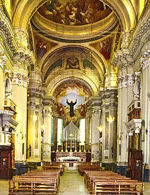 コペルティーノの聖ヨセフ(聖堂)image