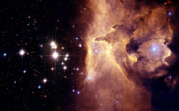桜(戦争と平和星雲NGC6357)image_convert_20150218225817