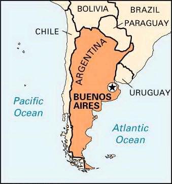 エウカリスト(ブエノスアイレスmap)image