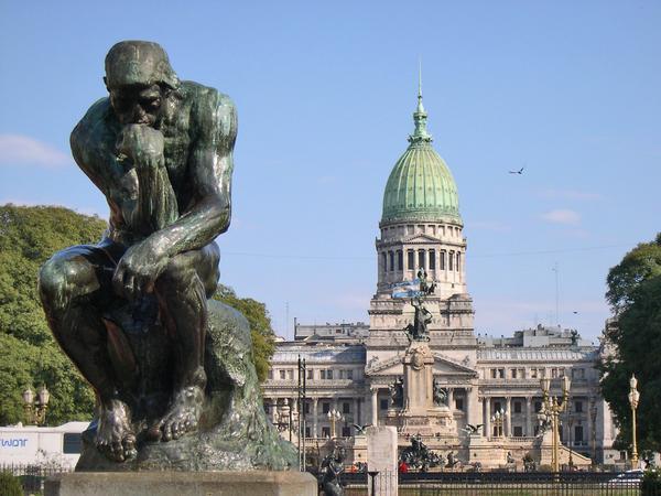 エウカリスト(修飾画像ブエノスアイレスの情景)image