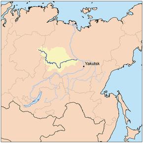 プロジェクトP(Vilyuyrivermap)image