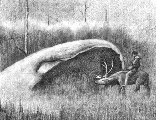 プロジェクトP(ロシアの死の谷)image