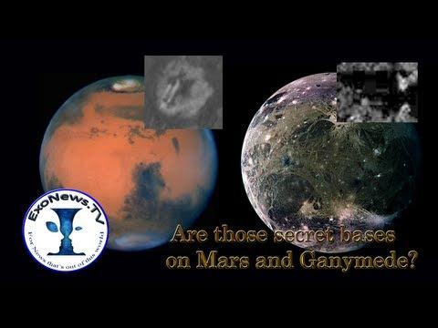 プロジェクトP(火星とガニメデ)image