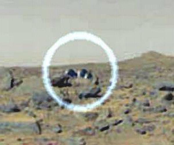 プロジェクトP(火星の上で3)image