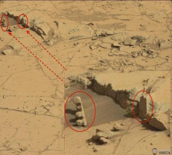 プロジェクトP(火星の上で4)image