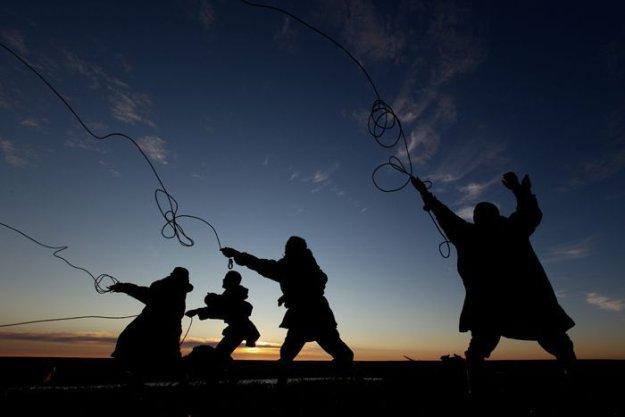 プロジェクトP(ロシアの漁る人々)image