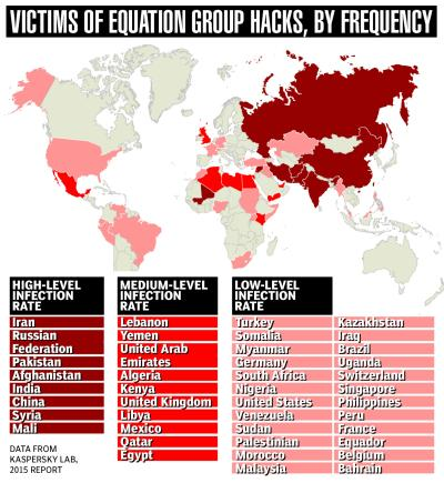 スパイ(NSAとあるマップ)image