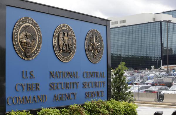 スパイ(NSA)image