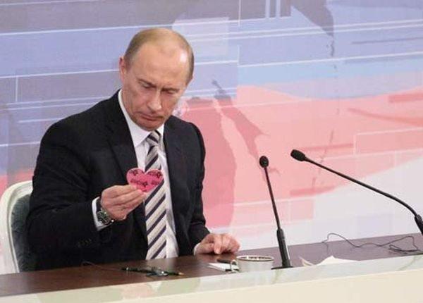 ドル(プーチンさん2)image