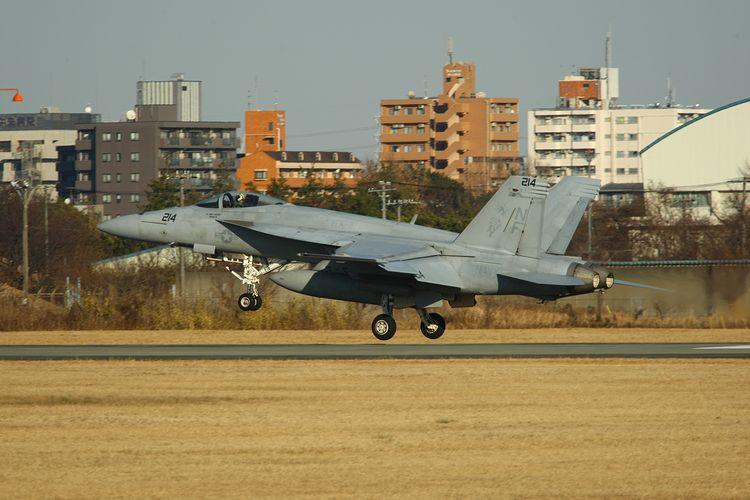 1501厚木基地① (90)FC2