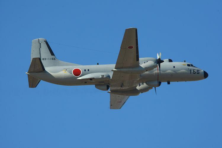 1501厚木基地③ (87)FC2