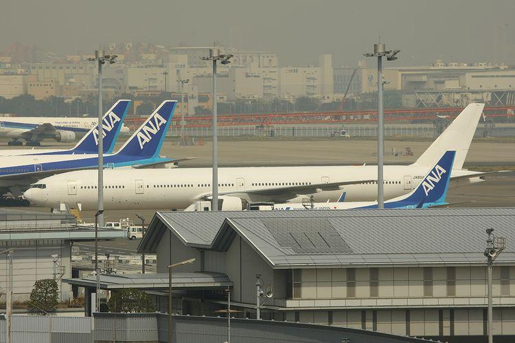 1503羽田空港① (3)FC2