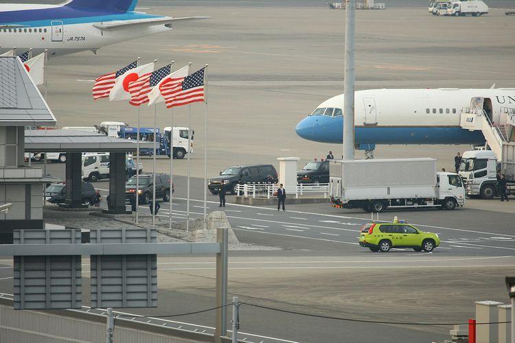 1503羽田空港① (511)FC2